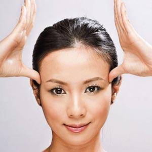 Самомассаж головы