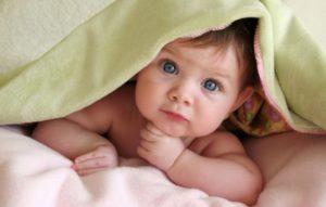 Ребенку жарко