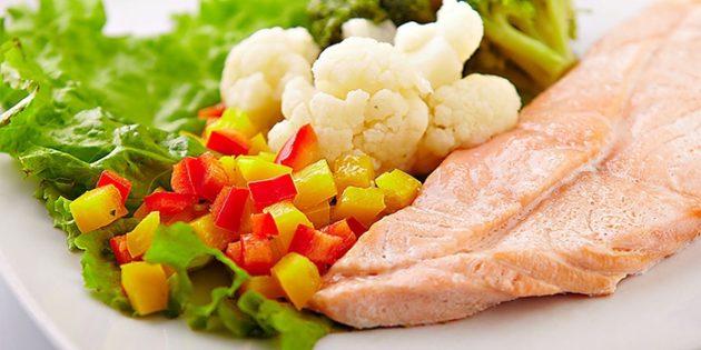 Диета при себорейном дерматите у взрослых меню и питание