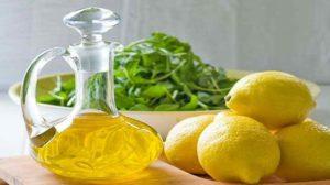 Лимон и репейник
