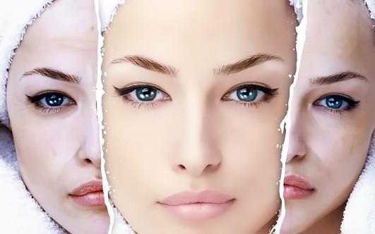 отличия проблемной и здоровой кожи